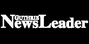 Guthrie News Leader Logo