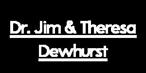 Jim and Theresa Dewhurst Logo