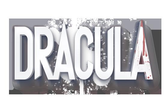 Dracula Show Logo