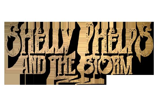 Shelly Phelps Show Logo