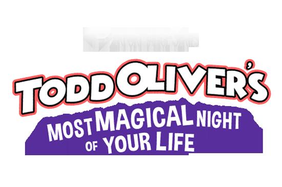 Todd Oliver Website Logo