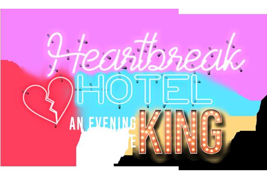 Heartbreak Hotel Logo
